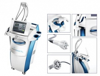 Aparatas Venus Freeze Plus